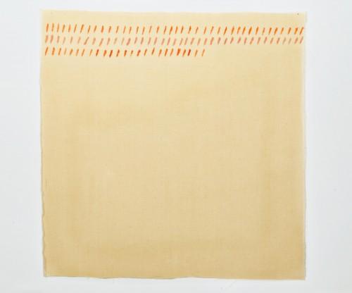 """<span class=""""nome_artista"""">Giorgio Griffa <p class=""""nome_opera"""">Senza titolo</p> <p>1975</p> <p class=""""info_opera"""">Acrilico su tela</p> <p>50x50cm</p></span>"""