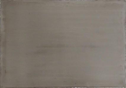 """<span class=""""nome_artista"""">Enzo Cacciola<p class=""""nome_opera""""> 14-3-75 </p><p class=""""info_opera"""">cemento su tela <br>1975, cm 50x70</p></span>"""