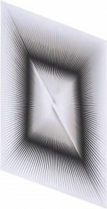"""<span class=""""nome_artista"""">Alberto Biasi<p class=""""nome_opera"""">DINAMICA OTTICO VISIVA</p><p class=""""info_opera"""">rilievo in pvc su tavola<br>1960-81, cm 66 x 48 x 3</p></span>"""