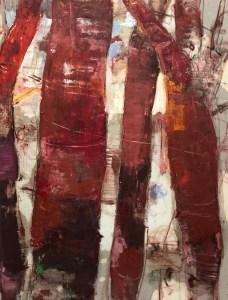 """<span class=""""nome_artista"""">Giovanni Frangi<p class=""""nome_opera"""">Porto Ercole II</p><p class=""""info_opera"""">olio su tela 2018, cm116x89</p></span>"""